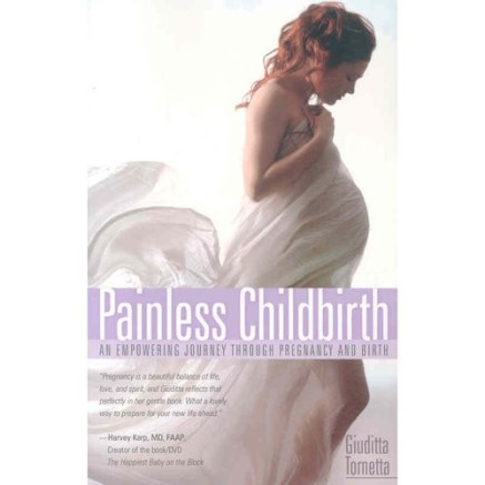 painless childbirth